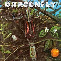 DRAGONFLY (USA) ST (60s Calif heavy psych for fans of  Iron Butterfly, The Who & Stack)CD