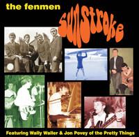 FENMEN  - Sunstroke (60s garage) CD