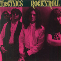 "CYNICS  - Rock 'N' Roll -""Dynamite shots of Nuggets revisited""- ROLLING STONE-  CD"