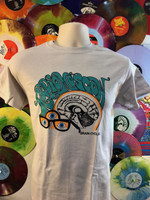 RADIO MOSCOW - Brain Cycles - T Shirt