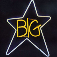 BIG STAR  - NO. 1 RECORD  (Great 70s  powerpop) LP