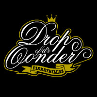 PIKKATRILLAZ  - DROP OF D'R OONDER  (Old school Dutch rap )-  CD