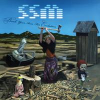 SSM-  Break Your Arm For Evolution   Break Your Arm For Evolution -with Dan of the Black KEys on Guitar !)   PROMO CD