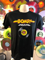 BOMP - Saving the World One Record At A Time  SMALL ONLY