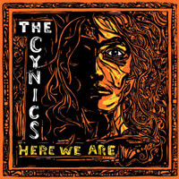 CYNICS - HERE WE ARE  (60s style garage psych) CD
