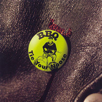 BBQ -SALE!  Tie Your Noose (Mark Sultan) CD