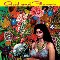 ACID AND FLOWERS - VA (21 rare 60s psych singles) COMPCD