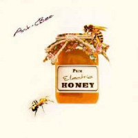 ANT BEE - Pure Electric Honey (Pink Floyd meets Brian Wilson) RARE VOXX RELEASE! - LP