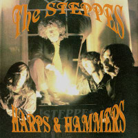 STEPPES - Harps & Hammers (great overlooked 70s psych/ folk)LAST COPIES! CD