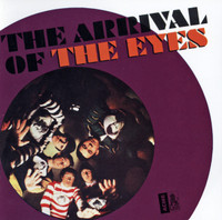 EYES , THE - Arrival of the (60s garage -24 page booklet, photos)CD