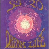 SS-20 - Dream Life (60's psych style) ORIGINAL PRESSING LAST  COPIES! - LP