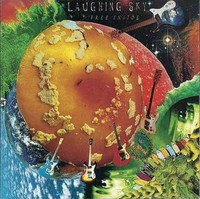 LAUGHING SKY -Free Inside (Great 80s obscure NY acid rock /garage /surf / psych)CD