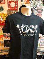 VOXX - (black) T Shirt