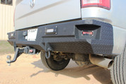 T2 Series Rear Bumper