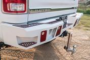 A2 Series Rear Bumper