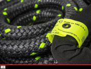 """Monster Rope 1-1/4"""" thick Rated at 59,000LBS"""
