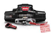 WARN Zeon 10-S Platinum Synthetic Winch