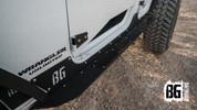 ROX Sliders (4 Door Pictured)