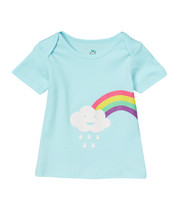 Blue Rainbow Shirt