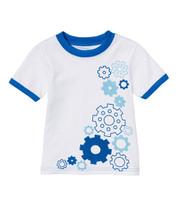 Robot Gears Shirt