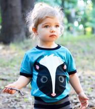 Woodland Skunk Shirt