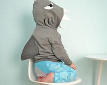 Shark 3D Hoodie