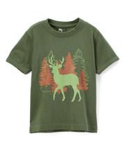 Camo Deer Shirt