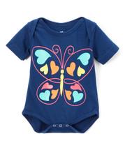 Garden Butterfly Bodysuit