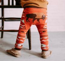 Buffalo Cotton Leggings