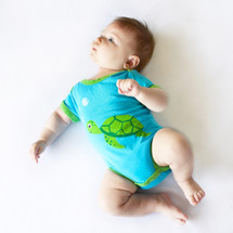 Sea Turtle Bodysuit