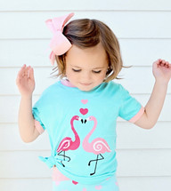 Flamingo Shirt