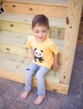 Panda Prints Shirt
