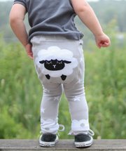Sheep Cotton Leggings