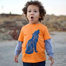 Southwestern Lonewolf Shirt