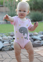 Narwhal Bodysuit