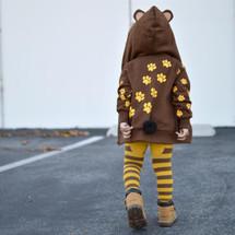 Woodland Bear 3D Hoodie