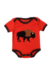 Buffalo Bodysuit
