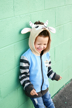 Billy the Goat 3D Hoodie
