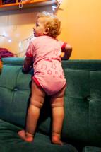 Pink Horse Bodysuit