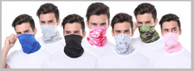 Adult Neck Gaiter