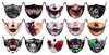 Spooktacular Adult Face Masks