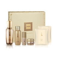 [Sooryehan] Ginseng Cream Set