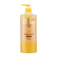 [Keratin Silkprotein] Hair Gel (500ml / 16.9oz)