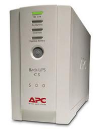 APC / Schneider Electric UPS-BK500EI