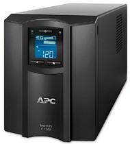 APC / Schneider Electric UPS-SMC1500-2UC