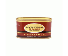 J. Barthouil Foie Gras de Canard