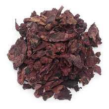 DRIED POPPY PETALS