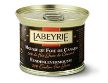 Mousse de Foie Gras de Canard Fattened Duck Liver Mouse 50% Foie Gras de Canard