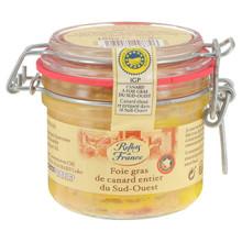 whole duck liver foie gras du canard