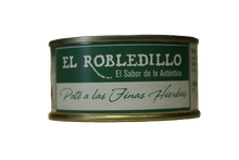 Iberian Pork Pate with Fines Herbes 110g